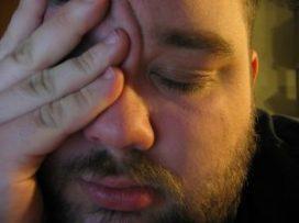 'Vandaag niet baas, ik heb hoofdpijn'