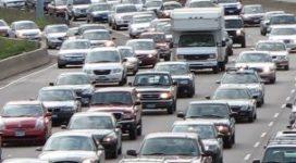 Leaserijder maalt niet om hoge brandstofkosten
