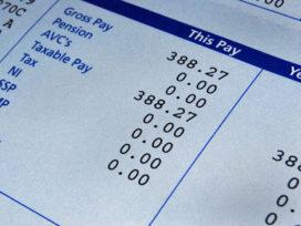 Payrollbranche  rekent op sterke groei