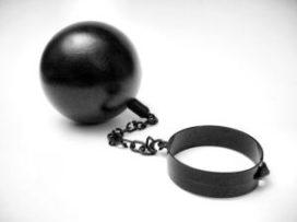 Enkelband staat beter op CV dan celstraf