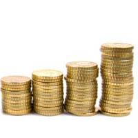 1 euro pensioen minst waard in horeca