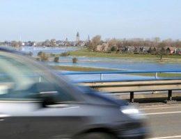 Betalen voor leaseauto bij vroegtijdig vertrek?