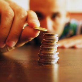 Werknemer houdt meer geld over