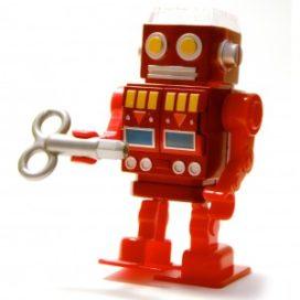 Robots tegen discriminatie bij sollicitatie
