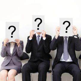 Anoniem solliciteren? HR moet er niets van hebben