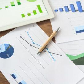Is HR bang voor cijfertjes?