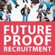 Future Proof Recruitment - 30 maart 2017