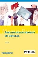 Memo Arbeidsovereenkomst en Ontslag 2016