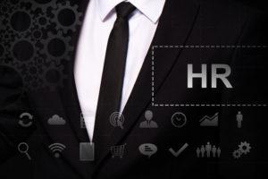 HR-professionals op zoek naar nieuwe baan
