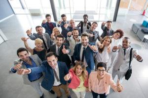 Het geheim van Best Workplaces