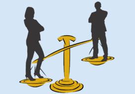 Gelijke betaling wettelijk verplicht