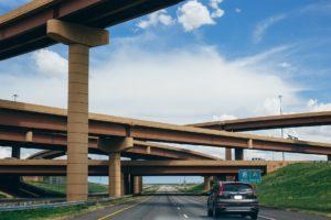 Leaserijder is veilig voor snelwegcamera